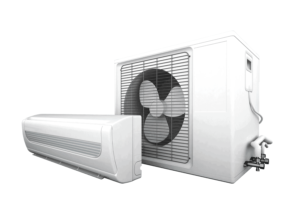 Retail appliances - air conditionning