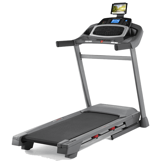 Retail appliances - treadmill