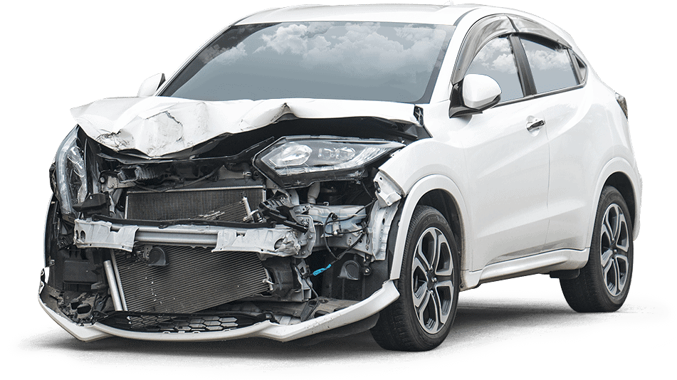 Insurance sector - car accident
