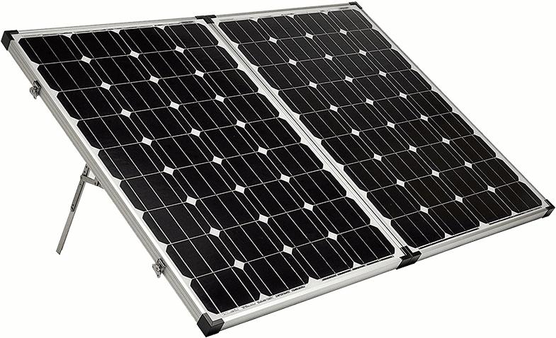 Renewable Energy - Solar Panel