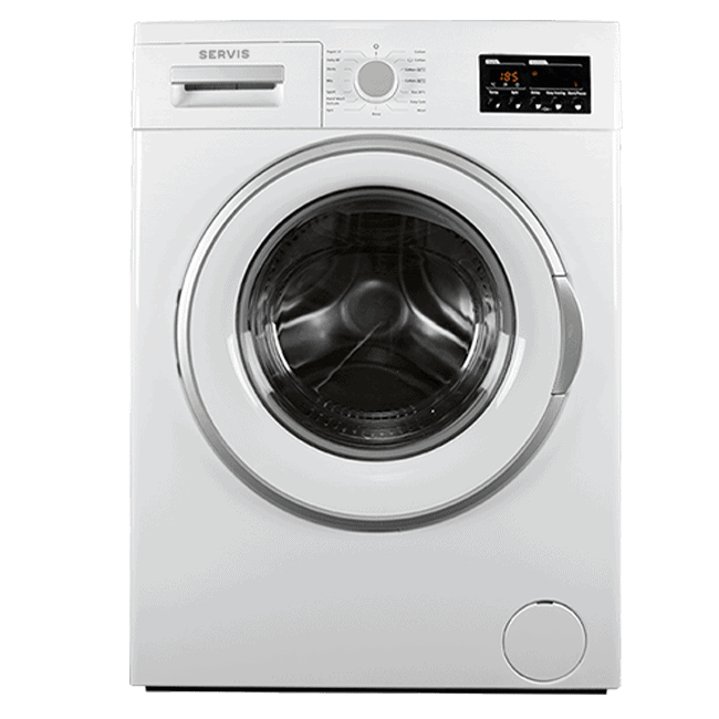 Retail appliances - washing machine