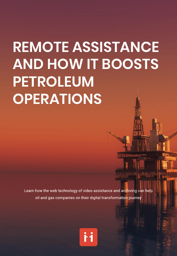 ViiBE Oil and Gas Petroleum Operations Ebook