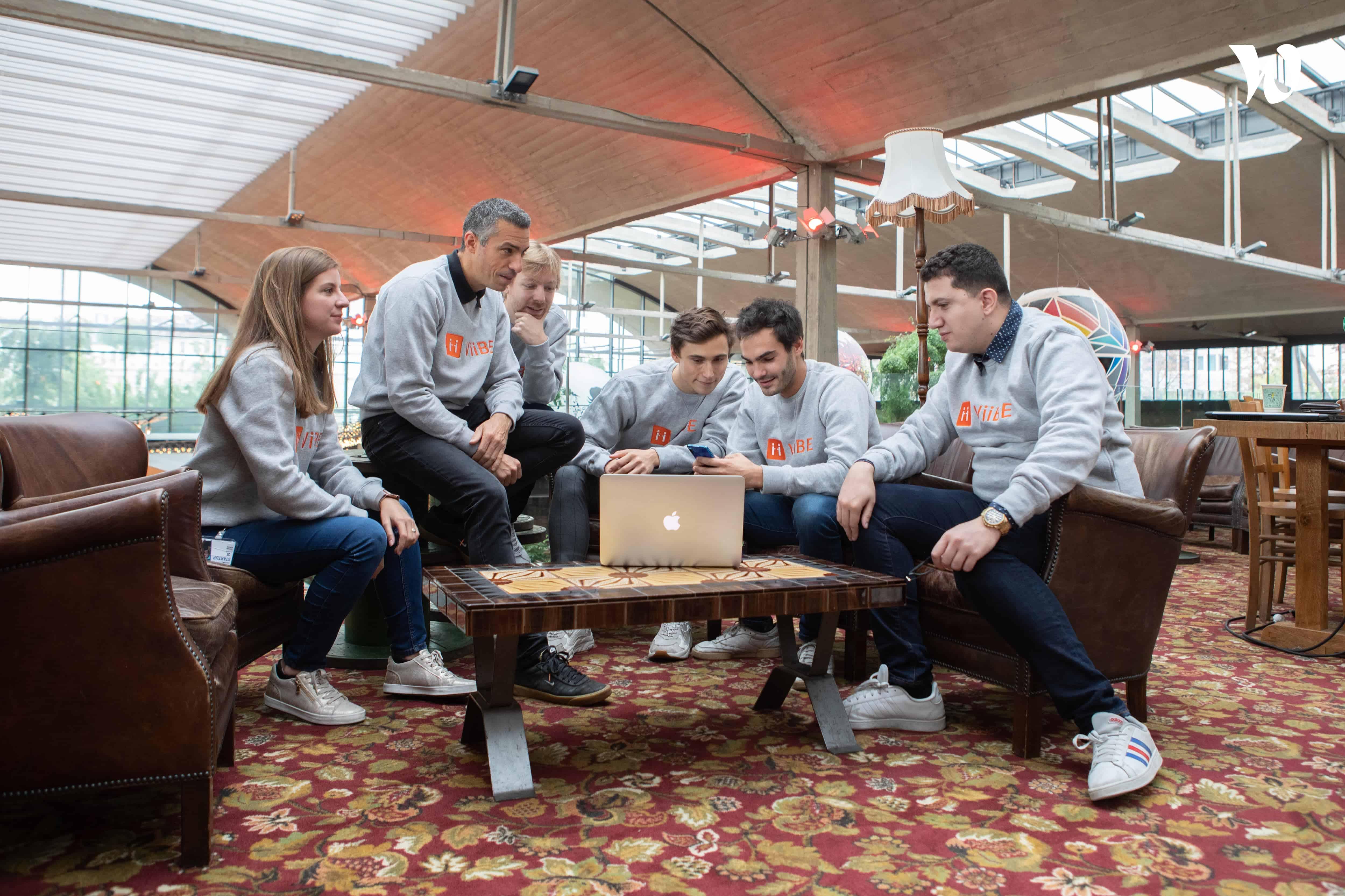 ViiBE Customer Success Team
