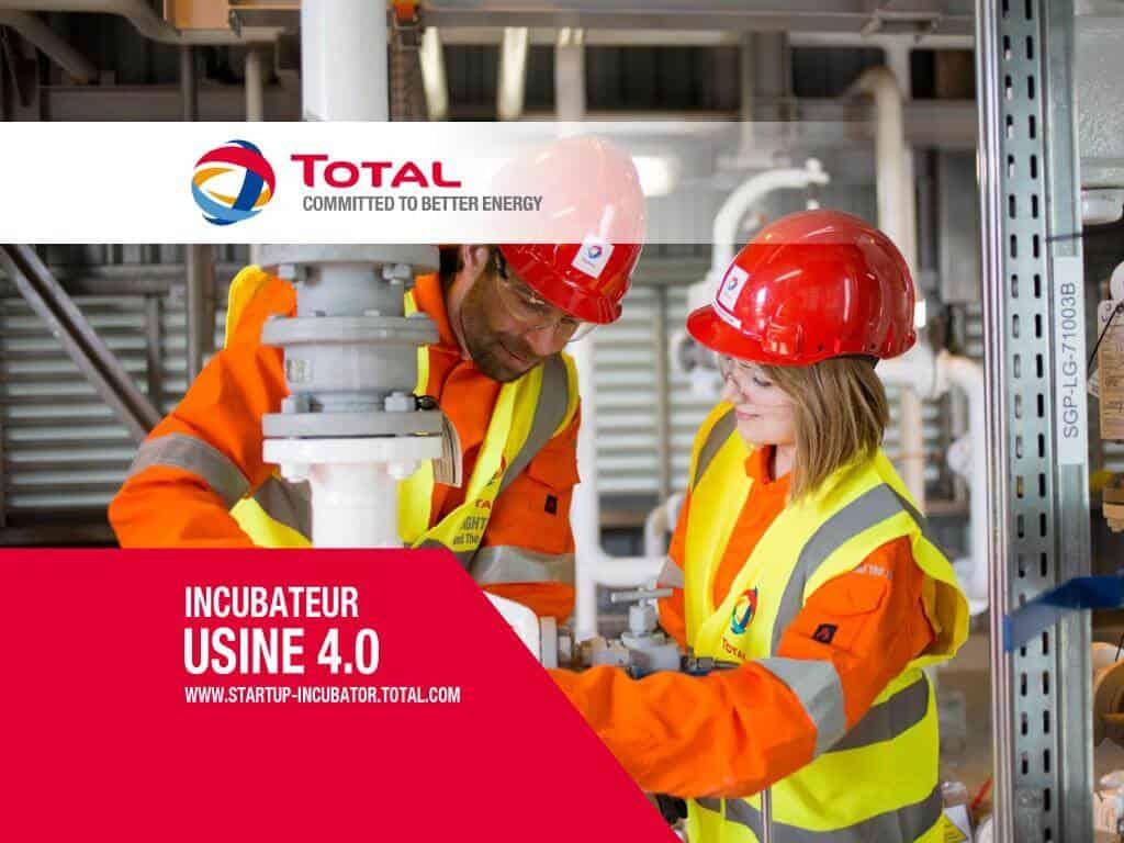 Total Plant 4.0 Incubator