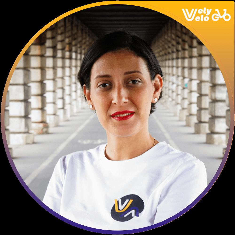 SMB Client: VelyVelo