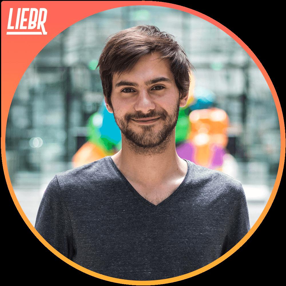 SMB Client: Liebr